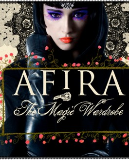 AFIRA showcase at Arbeit Gallery