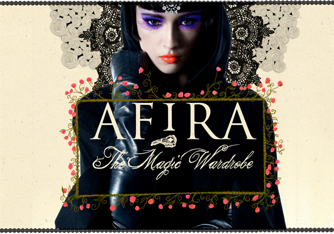 AFIRA showcase at Arbeit Gallery